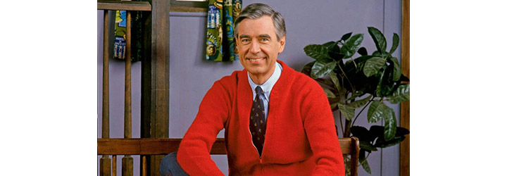 Kindness, Caring and Mr. Rogers
