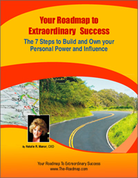 The 7 Steps to Build and Own Your Personal Power and Influence eBook