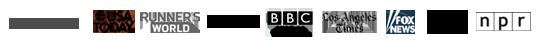 Media logos nma