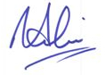 Natalie Manor Signature