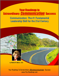 Communication: The #1 Fundamental Leadership Skill for the 21st Century eBook