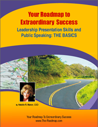 Leadership Presentation Skills and Public Speaking: THE BASICS eBook