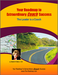 The Leader is a Coach eBook