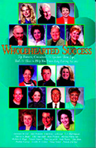 WholeHearted Success Book