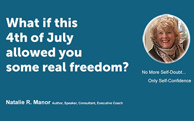 What if this 4th of July allowed you some real freedom?
