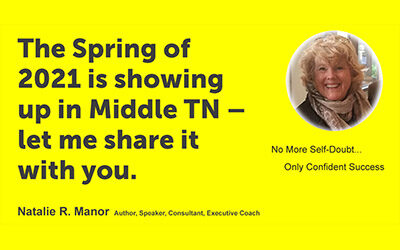 The Spring of 2021 is showing up in Middle TN – let me share it with you.